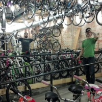 carytown bicycles co