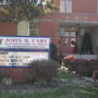 john b cary ES richmond